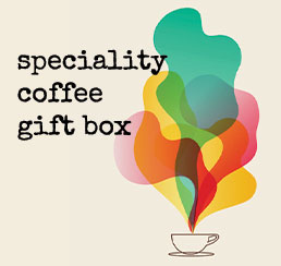 speciality coffee gift