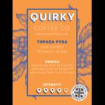 topaza pyra coffee